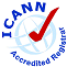 ICANN Accredited Domain Name Registrar